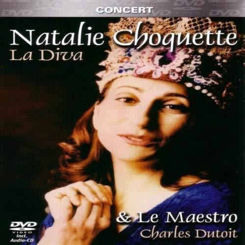 Natalie Choquette - La Diva & Le Maestro -- via Amazon Partnerprogramm