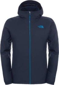 The North Face Quest Insulated Jacket urban navy (men) (C302-H2G)