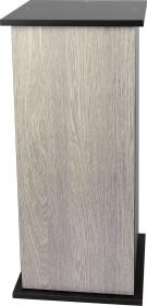 sera Scaper Cube, Unterschrank, Silver Oak, 90cm (32403)