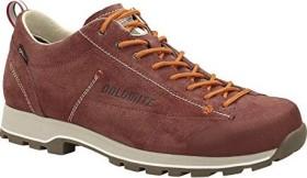 Dolomite 54 Low GTX chocolate brown (Herren) (247961-0928)