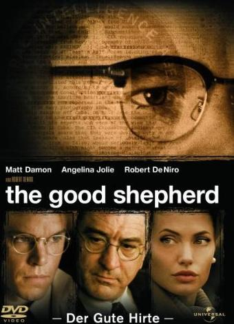 The Good Shepherd - Der gute Hirte -- via Amazon Partnerprogramm