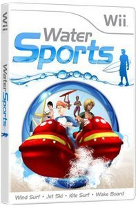 Wii Water Sports (deutsch) (Wii)