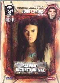 Masters of Horror: Deer Woman (John Landis)
