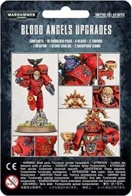 Games Workshop Warhammer 40.000 - Upgrades: Blood Angels (99070101013)