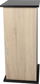 sera Scaper Cube, Unterschrank, Sonoma Oak, 90cm (32400)