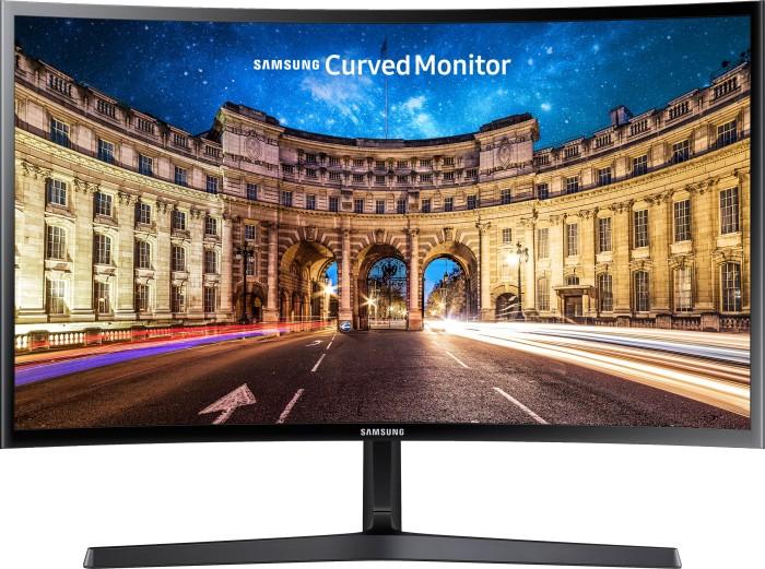 "Samsung C24F396, 23.6"" (LC24F396FHUXEN)"