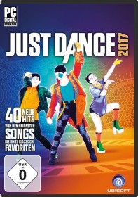 Just Dance 2017 (Download) (PC)