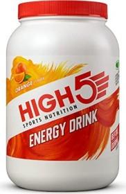 High5 Energy Drink Orange 2.2kg
