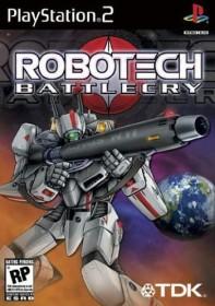 Robotech - Battlecry (PS2)