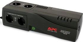 APC Back-UPS ES 325VA Steckdosenleiste (BE325-GR)