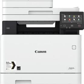 Canon i-SENSYS MF732Cdw, Farblaser (1474C013)