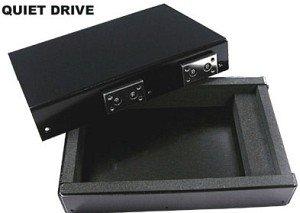 Scythe Quiet Drive Festplattenkühler (SQD-1000)