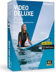 Magix Video DeLuxe 2020 Plus (deutsch) (PC)
