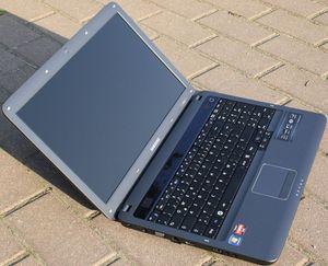 Samsung R525, Phenom II N970 (NPR525-JV01DE) -- © notebookcheck.com