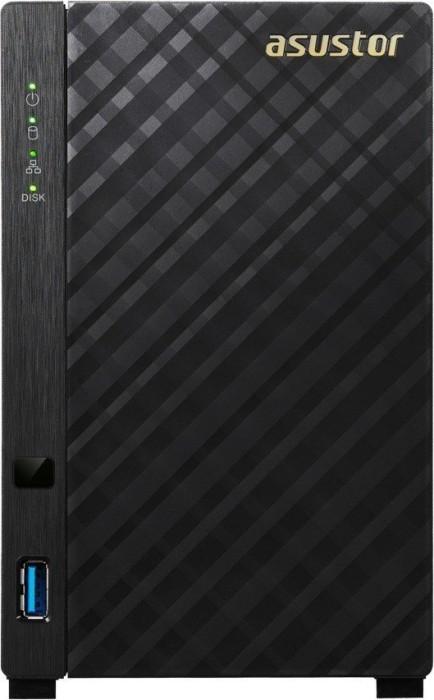 Asustor AS1002T, 1x Gb LAN (90IX00L1-BW3S10)