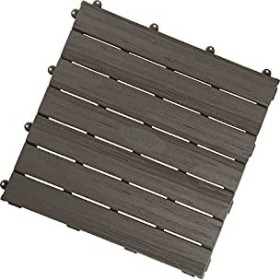 Smoby Bodenplatten-Set mit Klicksystem 45x45cm (810907)