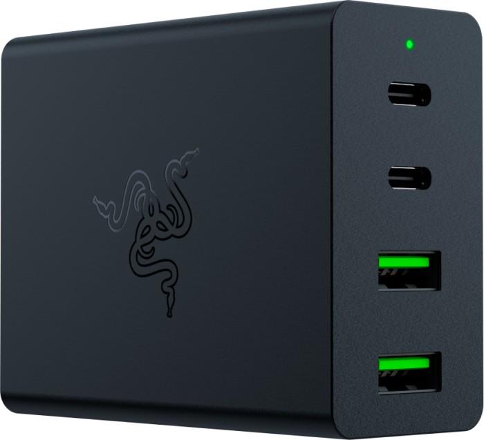 Razer USB-C 130W GaN Charger (RC21-01700100-R3M1)