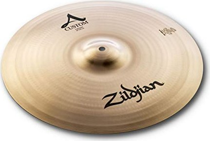 "Zildjian A Custom Series Crash 16"" (A20514) -- via Amazon Partnerprogramm"