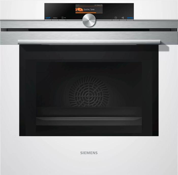 Siemens Iq700 Hm676g0w1 Backofen Mit Mikrowelle Ab 103399 2019