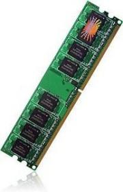 Transcend JetRam DIMM 1GB, DDR2-800, CL5 (JM800QLJ-1G)