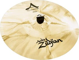 "Zildjian A Custom crash 17"" (A20515)"