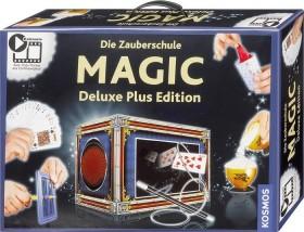 Kosmos Die Zauberschule Magic Deluxe Plus Edition