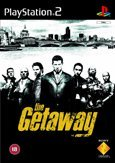 The Getaway (German) (PS2)