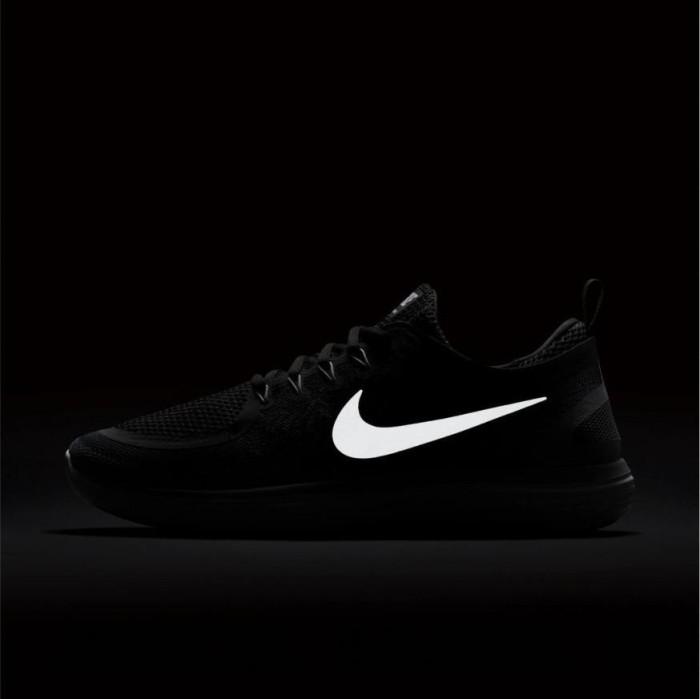 Nike Free RN Distance 2 blackcool greydark greywhite (Herren) (863775 001) ab ? 89,00
