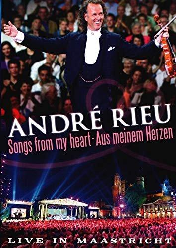 André Rieu - Aus meinem Herzen -- via Amazon Partnerprogramm