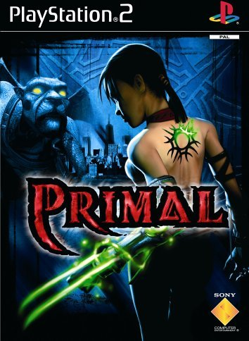 Primal (German) (PS2) -- via Amazon Partnerprogramm