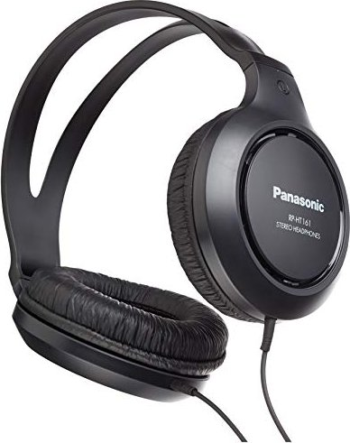 Panasonic RP-HT161 black -- via Amazon Partnerprogramm