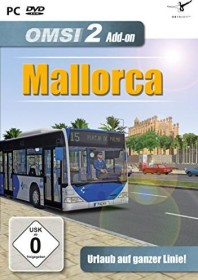 OMSI 2 - Der Omnibussimulator 2 - Mallorca (Add-on) (PC)