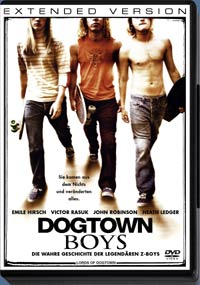Dogtown Boys (Special Editions)