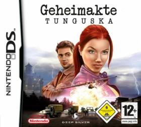 Geheimakte Tunguska (DS)