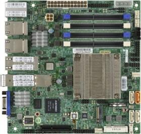 SUPERMICRO MBD-A2SDI-TP8F-O<br>SUPERMICRO A2STue-TP8F mini ITX<br>Art# 2034104