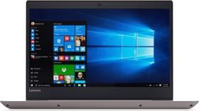 Lenovo IdeaPad 520S-14IKB bronze, Core i7-8550U, 8GB RAM, 1TB HDD, 256GB SSD (81BL0074GE)