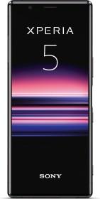 Sony Xperia 5 Dual-SIM schwarz