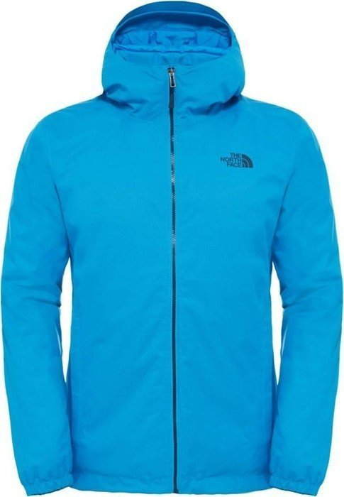 881c5c2988 The North Face Quest Insulated Jacke blue aster | Preisvergleich ...