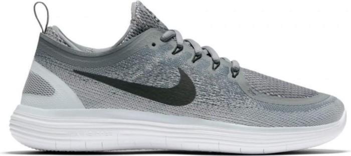 Nike Free RN Distance 2 cool greywolf greystealthblack (Herren) (863775 002) ab ? 76,90
