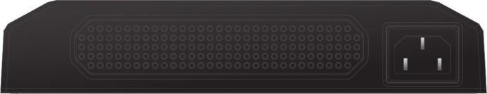 Ubiquiti EdgeSwitch 8 XP Industrial desktop Gigabit Managed switch, 8x  RJ-45, passive PoE (ES-8XP) from £ 153 17