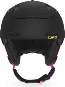 Giro Stellar MIPS Helm matte black/neon lights (Damen) (7119186)