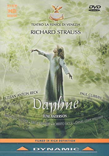 Richard Strauss - Daphne -- via Amazon Partnerprogramm