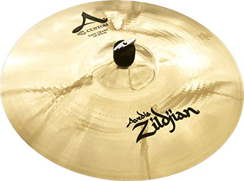 "Zildjian A Custom Series almost crash 18"" (A20534) -- via Amazon Partnerprogramm"