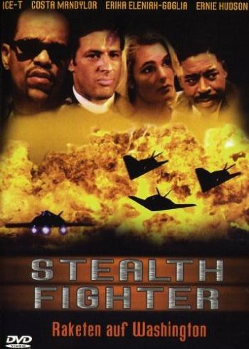 Stealth Fighter -- via Amazon Partnerprogramm