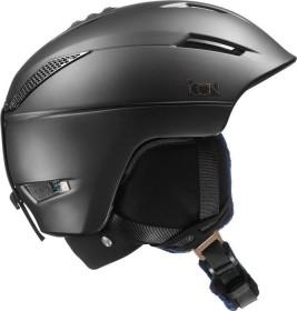 Salomon Icon² C. Air Helm schwarz (Damen) (391241) ab € 97,95