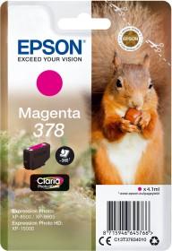 Epson Tinte 378 magenta (C13T37834010)