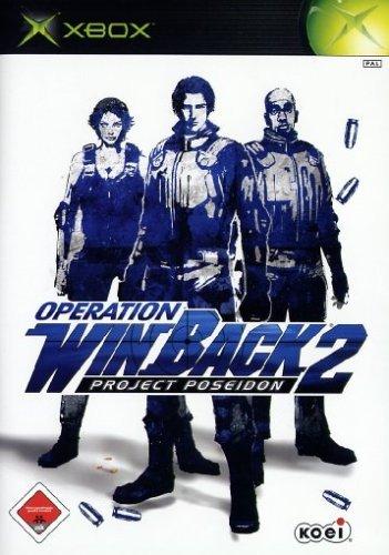 Operation Winback 2 - Project Poseidon (deutsch) (Xbox) -- via Amazon Partnerprogramm