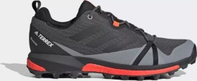 adidas Terrex Skychaser LT GTX grey six/core black/solar red (Herren) (FV6828)