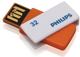 Philips Sato Edition 2.0 32GB, USB-A 2.0 (FM32FD45B/10)