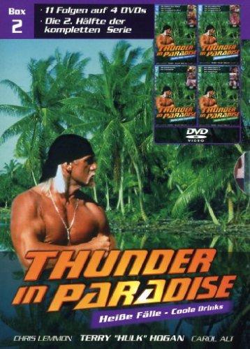 Thunder in Paradise Box 2 -- via Amazon Partnerprogramm